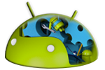 Logo studio-android